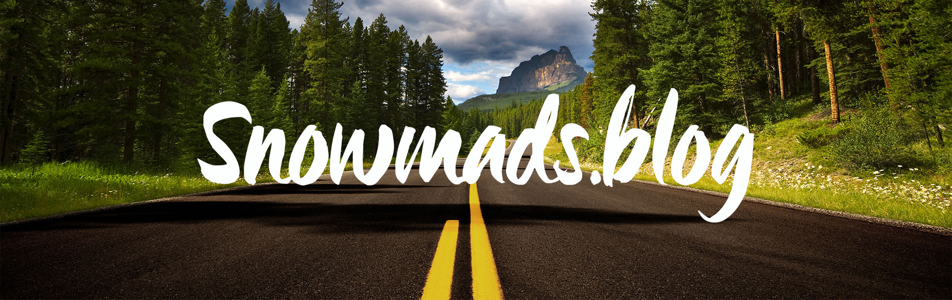 Snowmads: Digital Nomads in Search of Adventure Everyday